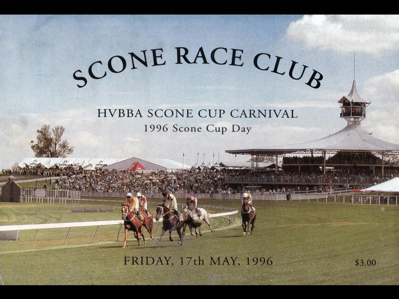 HVBBA Scone Cup Carnival