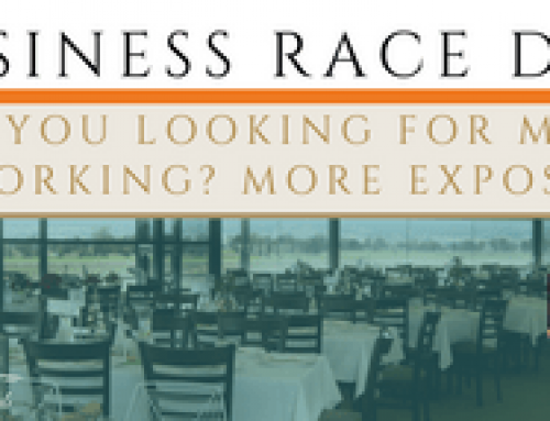 Friday 23rd of February 2018 – Business Race Day