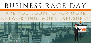 News and Media - Business Race Day