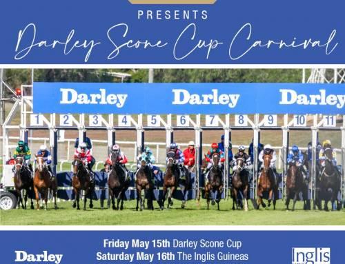 2020 Darley Scone Cup Carnival Update