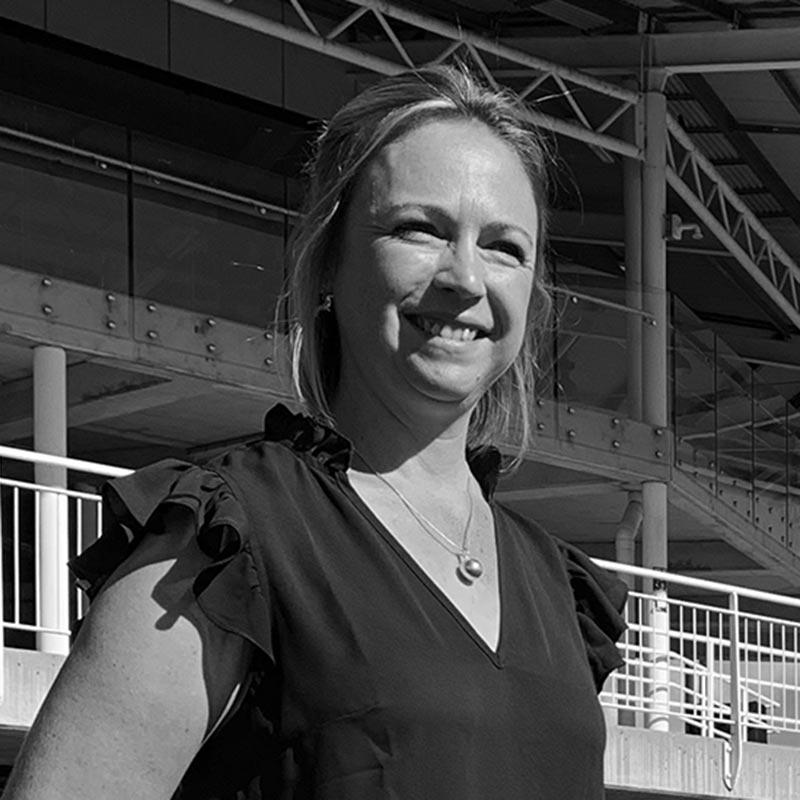 Suzie Craig- Administration Officer